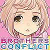 朝日奈 弥(BROTHERS CONFLICT)