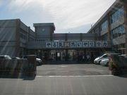 青森市立西中学校