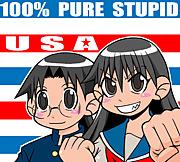 USA (マンガ)