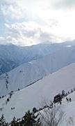 オープンスキー02(八方)