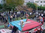 UWF 関東学生プロレス連盟