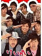 ビ〜ルケ〜ア〜♪T-Boys
