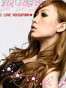 Rock・Punk好きお嬢系♥