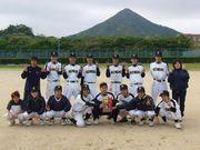 長崎県立大学軟式野球部