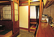 松阪 洋食酒房ラボロ