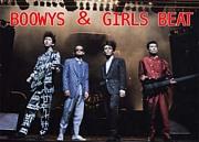 BOOWYS & GIRLS BEAT
