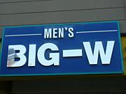 メンズヘアークラブ BIG-W