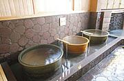 岐阜の温泉・銭湯・岩盤浴