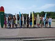kmsc 龍谷 サーフィン surf