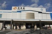 駅舎・駅構内・駅ビル