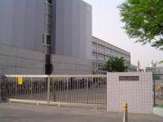 川崎市立高津小学校