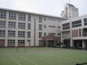 横浜市立岩井原中学校
