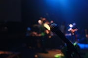 Church sound−教会の音響!