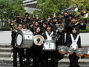 吹奏楽団「港島」