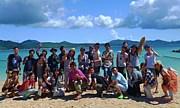 第45回 自給自足キャンプIN沖縄