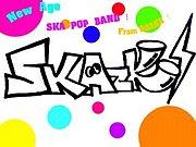 SKAzKI−スカズキ−