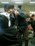帝京大学あらいぐま