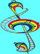 虹の架け橋 音楽祭