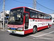 京阪バスがなんとなく・・好き