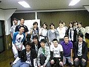 (・3`)ノ鶴ヶ峯63☆.・゚