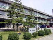 清水町小学校☆