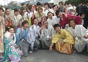 振甫中2003年度卒業生