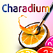 Charadium ��iPhone���̎ߎء�