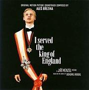 英国王給仕人に乾杯!