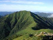 I love 剣山!!
