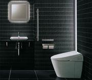 トイレの空間が好き