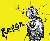 REXON/バンドサークル