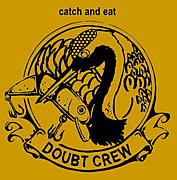 DOUBT FISHING CREW