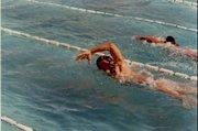 西東京水泳大会