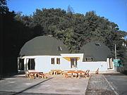 ドームプロジェクトドームハウス