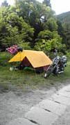 九州*バイクdeキャンプ