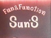 Sun's Humburger