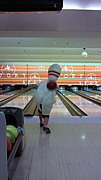 BOWLING in 日大商学部