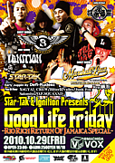Good Life Friday @ Machida Vox