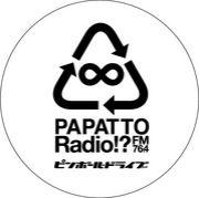 PAPATTO Radio!?