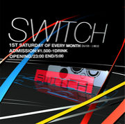 -SWITCH- Global Sounds Wave