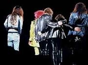 『X JAPAN』で苦労してます…!