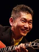 Guitarist 山口武