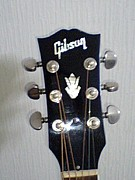 Gibson inアコギ 倶楽部