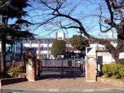 豊島区立千川小学校