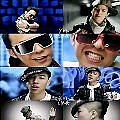 BIGBANGのサングラス姿にキュン