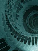 Darkness Is My Spiral Mind