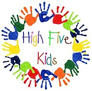 High Five Kids English