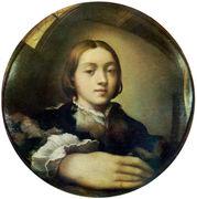 パルミジャニーノ Parmigianino