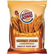 "BURGER KING ""SNACK"""