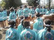 世田谷区立山崎小学校